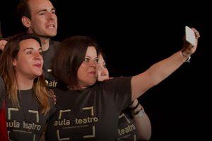 El Aula de Teatro de la UAL, premiada nuevamente en los II Premios de Teatro Universitario en Cuarentena