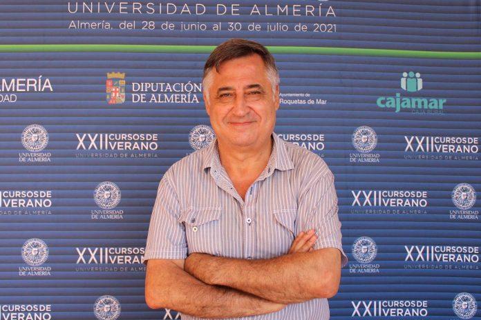 El curso de verano sobre edición de libros pone su última mirada a través del objetivo crítico de Gervasio Sánchez