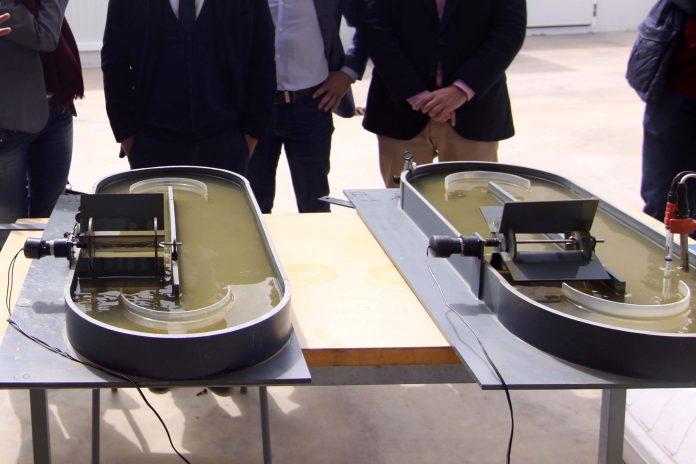 Chemosphere muestra al CIESOL como centro clave en Europa para el avance en tratamiento de aguas residuales