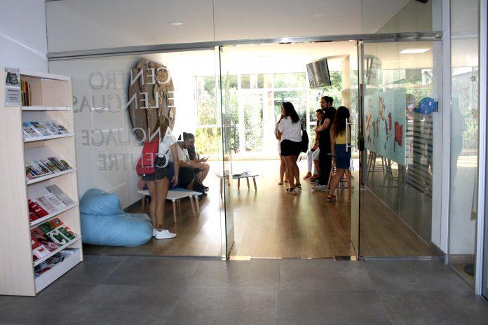 Abierto el plazo de matrícula para los nuevos cursos del Centro de Lenguas de la UAL