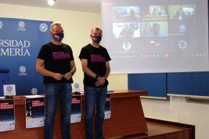 La Noche Europea de los Investigadores vuelve a las calles de Almería este viernes 24 de septiembre