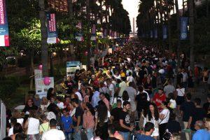 Andalucía celebra el 24 de septiembre La Noche Europea de l@s investigador@s con actividades presenciales y virtuales