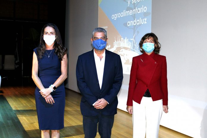 La Universidad de Almería, epicentro del análisis sobre la aplicación del Pacto Verde Europeo en el sector agroalimentario