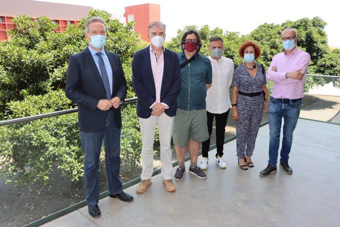 El Instituto Balmis de Vacunas y la Universidad de Almería colaboran en la creación de un observatorio de opiniones sobre vacunas en redes sociales